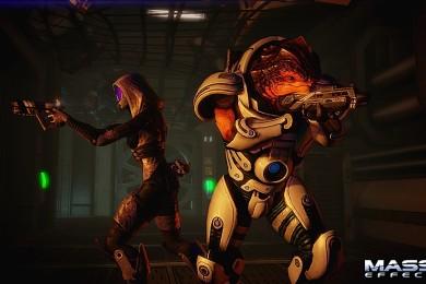 Consigue Mass Effect 2 gratis en PC por tiempo limitado