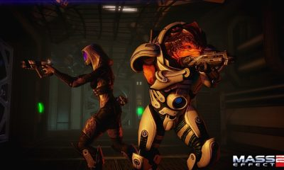 Consigue Mass Effect 2 gratis en PC por tiempo limitado 29