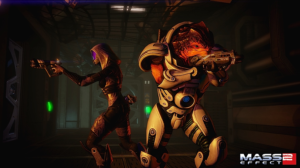 Consigue Mass Effect 2 gratis en PC por tiempo limitado 30