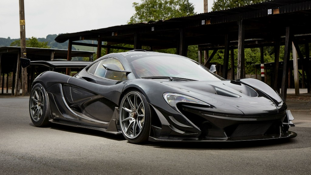 McLaren y BMW juntos para conseguir supermotores más ecológicos 29