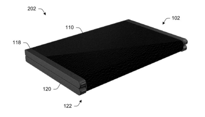 Surface Phone puede ser un móvil plegable muy interesante