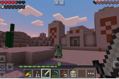 Microsoft dice adiós a Minecraft para Windows Phone