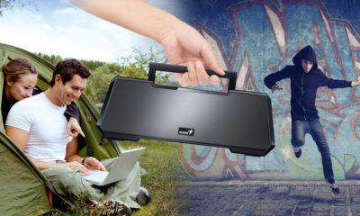 Mobile Theater MT-20, nuevo altavoz portátil con sonido 2.1 87