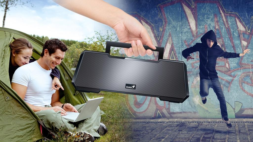 Mobile Theater MT-20, nuevo altavoz portátil con sonido 2.1 30
