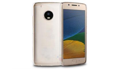 Imágenes y especificaciones de los Moto G5 y Moto G5 Plus 44