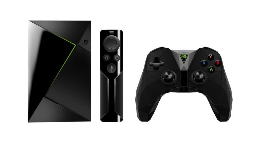 NVIDIA presenta su nueva consola SHIELD TV, precio y especificaciones