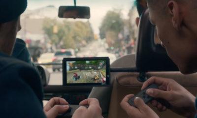 Filtrados algunos accesorios para Nintendo Switch 138