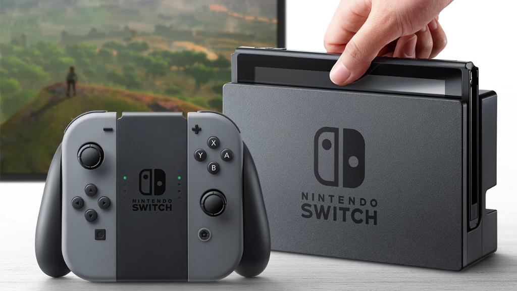 Cinco deseos para el evento de presentación de Nintendo Switch 32