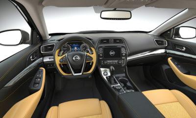 Cortana llegará a los coches de Nissan, presentación oficial en el CES 135