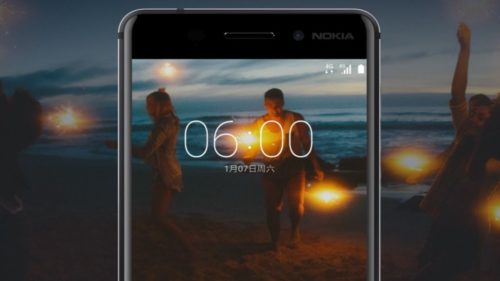 Nokia confirma smartphone con Snapdragon 835, hablan de Windows 10
