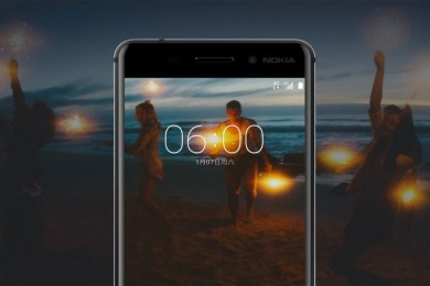 Qualcomm niega que haya filtrado el Nokia 8 en el CES