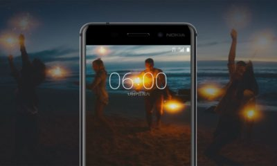 Qualcomm niega que haya filtrado el Nokia 8 en el CES 66