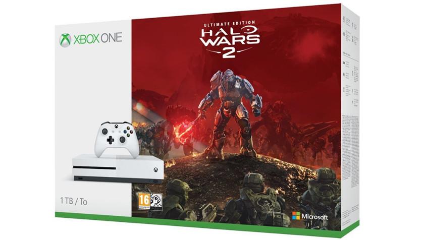 pack de Xbox One