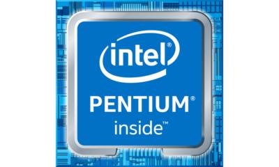 El Pentium G4560 supera al FX 6300 y casi iguala al Core i5 2500K 45
