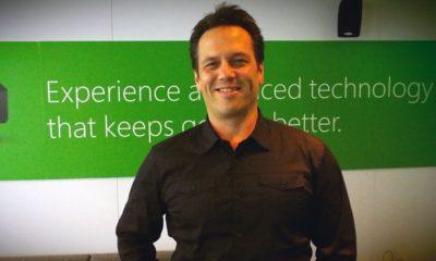Phil Spencer dice a los usuarios que vean los juegos antes de reservar Xbox Scorpio 119