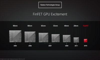 Lenovo utilizará la Radeon RX 560M en sus portátiles Legion 92