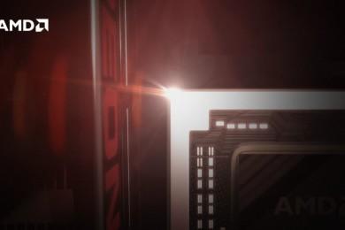 La Radeon RX 570 asoma en un portátil gaming de Samsung