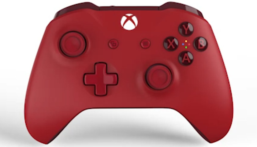 Red Xbox One