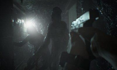 Rompen el sistema Denuvo de Resident Evil 7 en cinco días 97