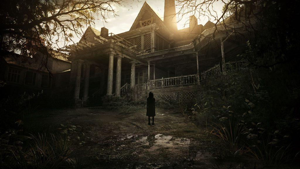Capcom confirma los dos primeros DLCs para Resident Evil 7 30