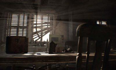Resident Evil 7 estará incluido en el programa Xbox Play Anywhere 120