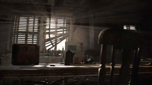 Resident Evil 7 estará incluido en el programa Xbox Play Anywhere