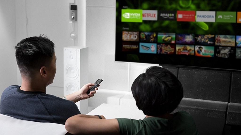 NVIDIA SHIELD TV ya disponible, todo lo que debes saber 29