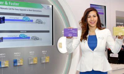 Samsung SDI anuncia batería para coches que carga al 80% en 20 minutos 31