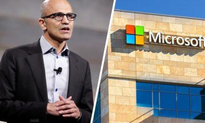 Microsoft quiere democratizar la inteligencia artificial, dice Satya Nadella 44