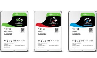 Seagate quiere subir el listón con discos duros de 20 TB 71