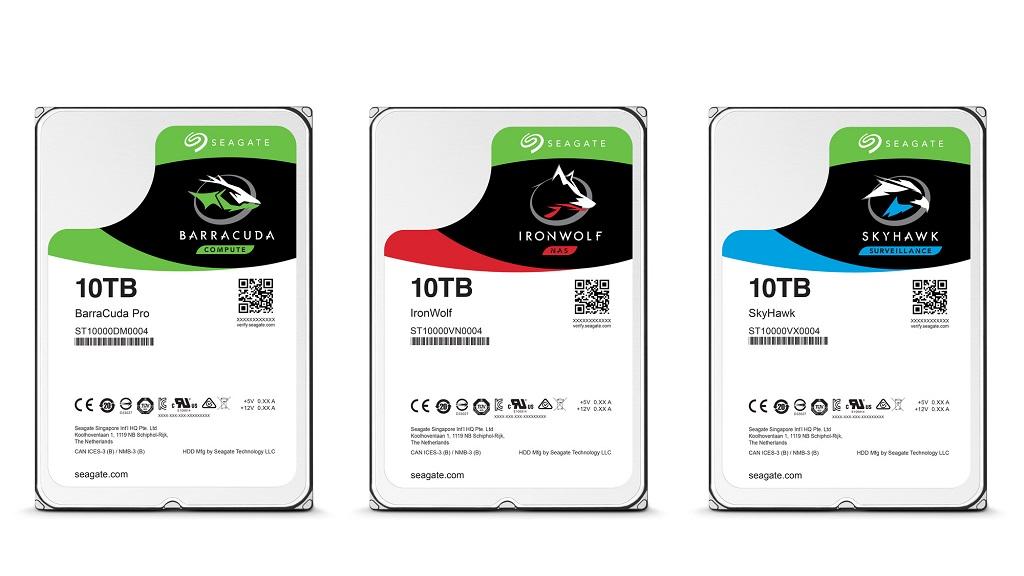 Seagate quiere subir el listón con discos duros de 20 TB 29