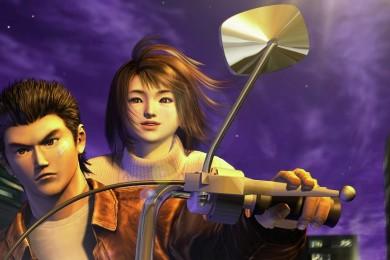 SEGA registra Shenmue HD y Shenmue Remastered