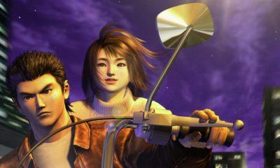 SEGA registra Shenmue HD y Shenmue Remastered 126