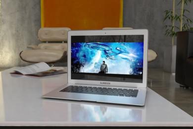 Slimbook KDE, un ultraportátil con el popular entorno Linux