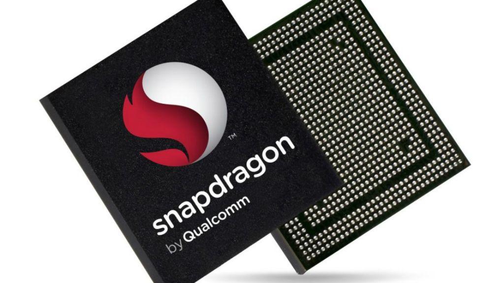 El Snapdragon 835 tiene un bloque de núcleos Cortex-A53 28