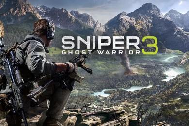 Requisitos mínimos y recomendados de Sniper: Ghost Warrior 3 para PC