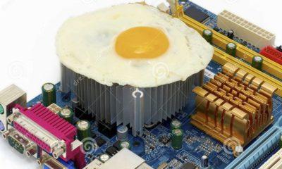 Cómo prevenir el sobrecalentamiento de un PC 31