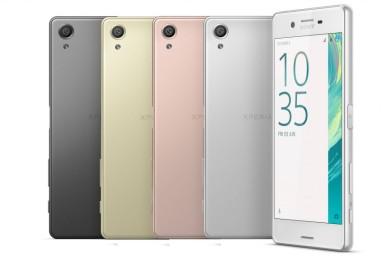 Sony Xperia X, el primero en recibir Android 7.1.1 de forma oficial