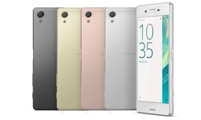 Sony Xperia X, el primero en recibir Android 7.1.1 de forma oficial 83