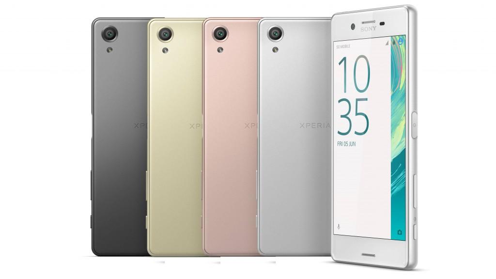 Sony Xperia X, el primero en recibir Android 7.1.1 de forma oficial 29