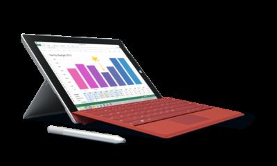 Microsoft ha retirado Surface 3 de su tienda online 33