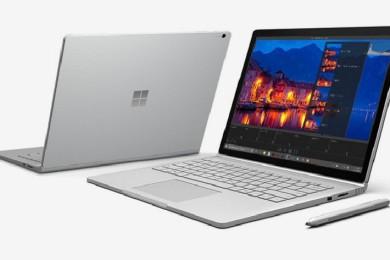 Ya puedes comprar en España el Surface Book