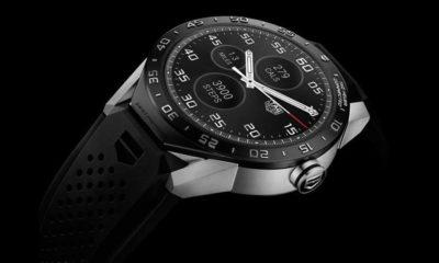 TAG Heuer prepara otro smartwatch para el mes de mayo 35
