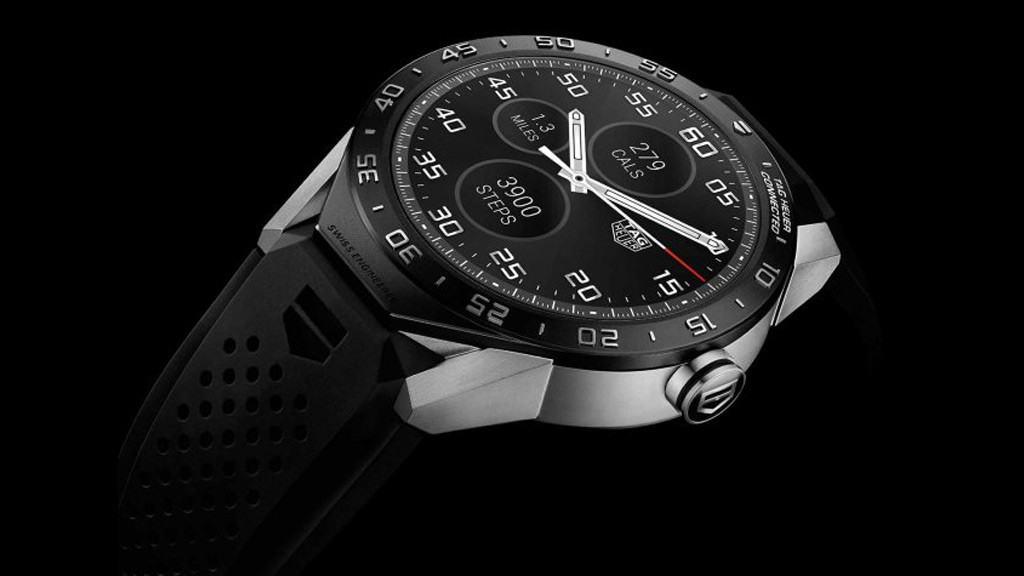 TAG Heuer prepara otro smartwatch para el mes de mayo 28