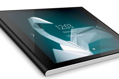 Aparece un soprendente tablet Nokia de 18 pulgadas