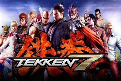 Requisitos de Tekken 7 para PC, llegará el 2 de junio