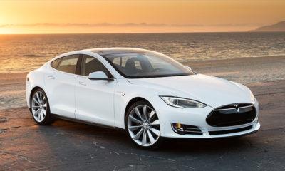 Tesla confirma ciclos rápidos de innovación en sus coches 53