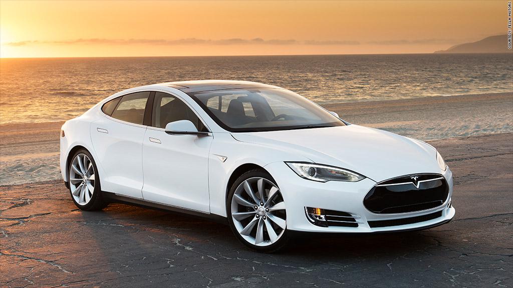 Tesla confirma ciclos rápidos de innovación en sus coches 30