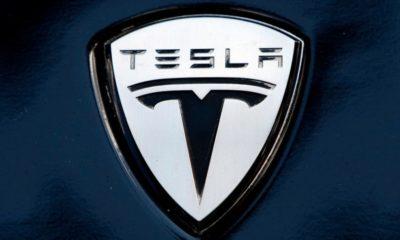 ¿Sabes qué representa el logotipo de Tesla? Te lo explicamos 47