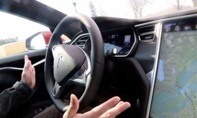 La NHTSA concluye su investigación sobre el Autopilot de Tesla 57